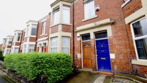 118 Warton Terrace, Heaton