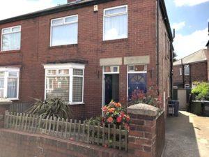 206 Rothbury Terrace, Heaton