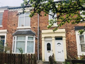 55 Hotspur Street, Heaton, Newcastle upon Tyne, NE6 5BE