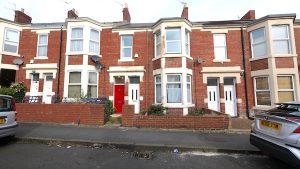 71 Warton Terrace, Heaton, Newcastle upon Tyne, NE6 5LS