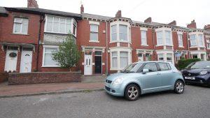 334 Simonside Terrace, Heaton, Newcastle upon Tyne, NE6 5DS