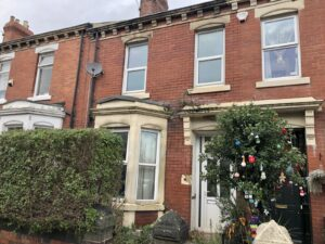 77 Cartington Terrace, Heaton, Newcastle upon Tyne, NE6 5SH