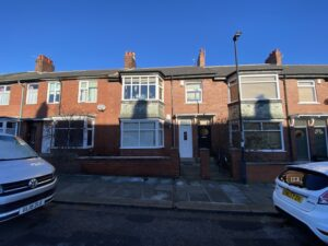 49 Rokeby Terrace, Heaton, Newcastle upon Tyne, NE6 5SU